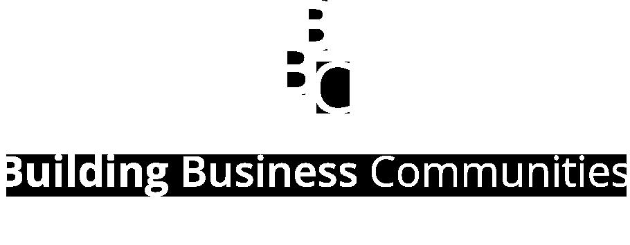 Building Business Communities